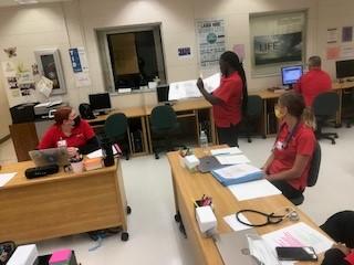 Medical Assisting1 091521 Academic Affairs ~ 09/15/21