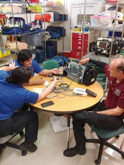 Paramedic1 091521 Academic Affairs ~ 09/15/21