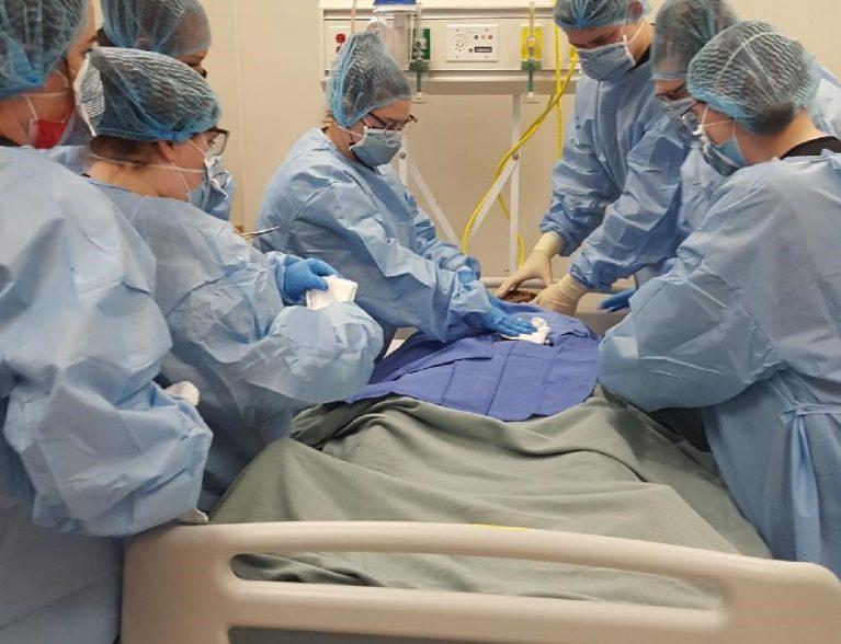 Patient Care Tech1 091521