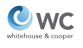 Whitehouse and Cooper logo Proud Partners